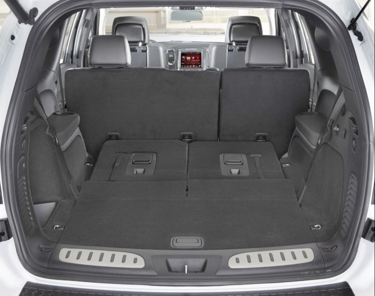 2014 Dodge Durango Sxt 0 60 Times Top Speed Specs Quarter Mile And Wallpapers Mycarspecs United States Usa