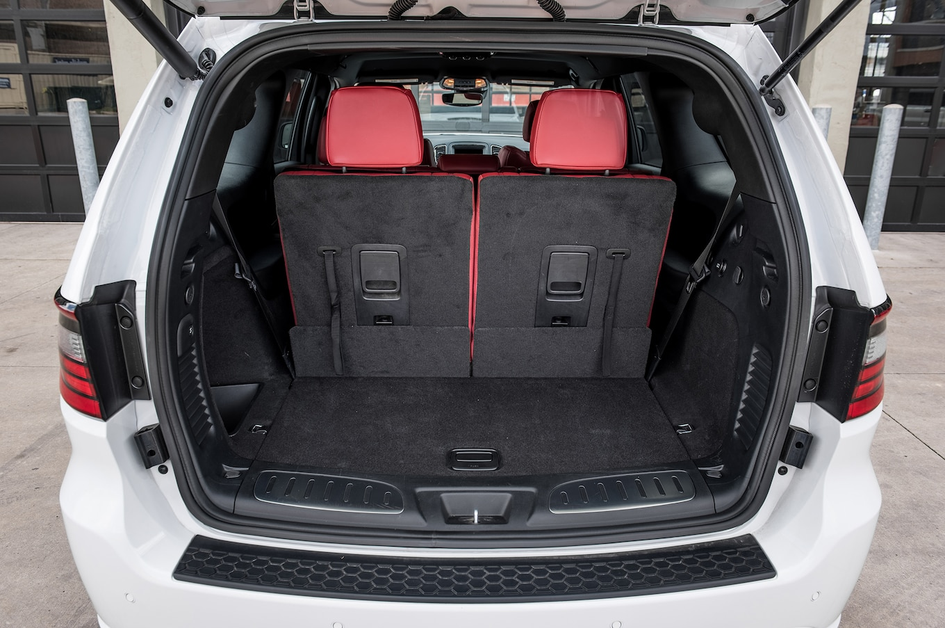 2017 Dodge Durango R T Specs Colors 0 60 0 100 Quarter Mile Drag And Top Speed Review Mycarspecs United States Usa