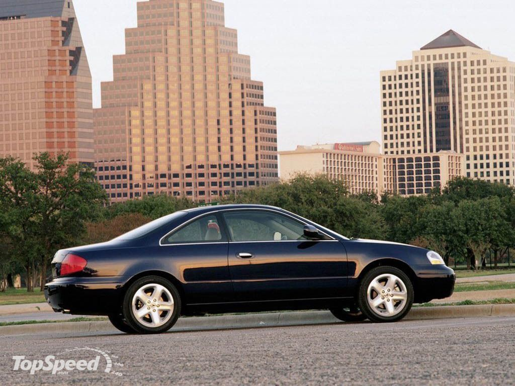 1998 Acura Cl 2 3 Specs Colors 0 60 0 100 Quarter Mile Drag And Top Speed Review Mycarspecs United States Usa