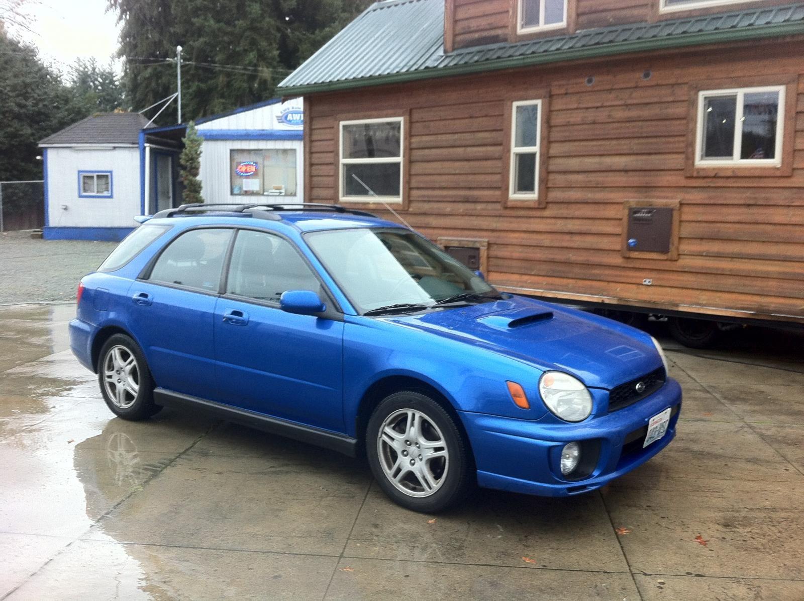 2002 Subaru Impreza Wrx Specs Colors 0 60 0 100 Quarter Mile Drag And Top Speed Review Mycarspecs United States Usa