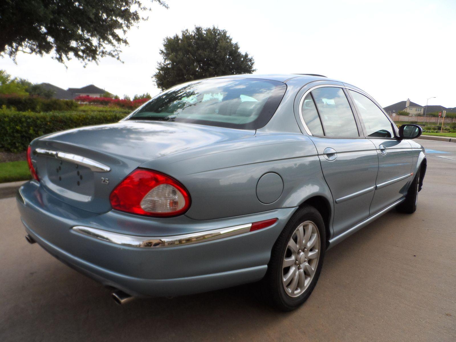2004 Jaguar X-Type Wagon 3.0 Specs, Colors, 0-60, 0-100, Quarter Mile Drag and Top Speed Review ...