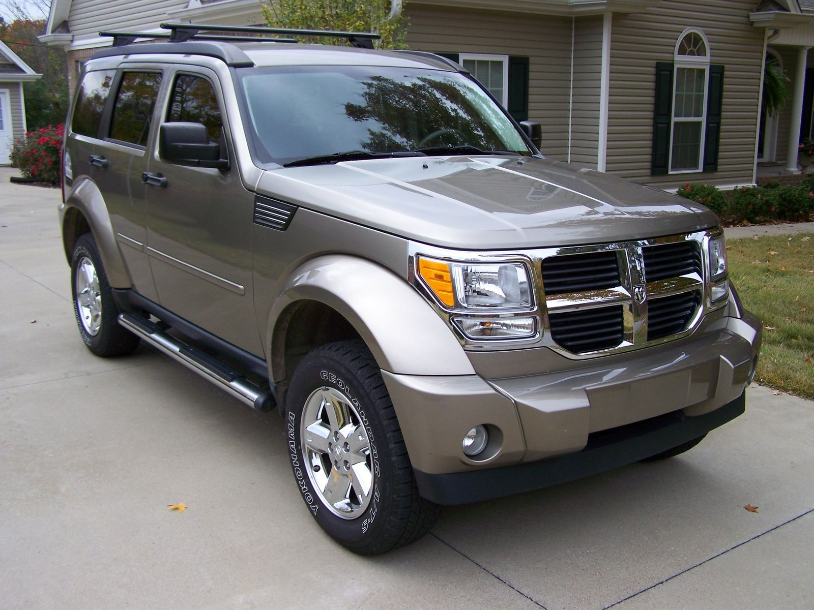 2010 Dodge Nitro 4wd Sxt Specs Colors 0 60 0 100 Quarter Mile Drag And Top Speed Review Mycarspecs United States Usa