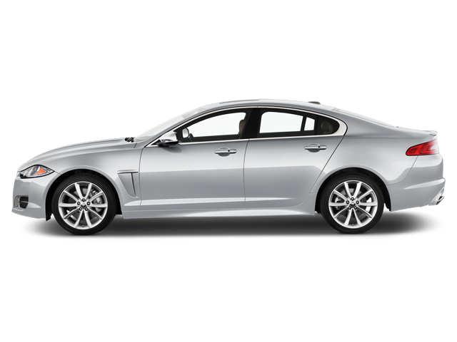 2015 Jaguar XF XFR 0-60 Times, Top Speed, Specs, Quarter ...